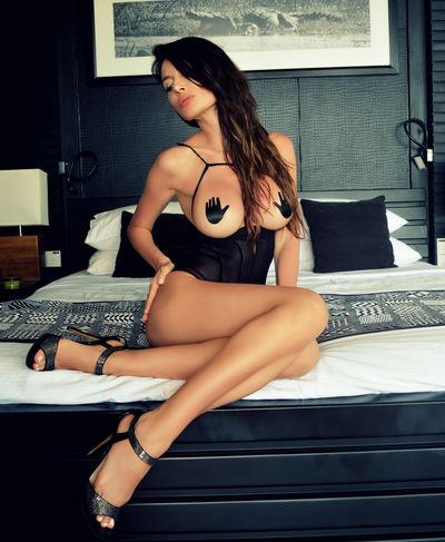 ValerieSins's hot photo of Nainen – thumbnail